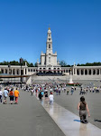 Pilgrimages to Fatima with Blue Army Tours