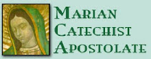 Become a Channel of Grace to Others as a Marian Catechist!