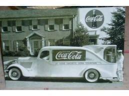 Automóviles de los 40