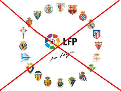 Post image for Spain and Scotland: Two Leagues in jeopardy