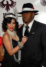 Kim & Reggie