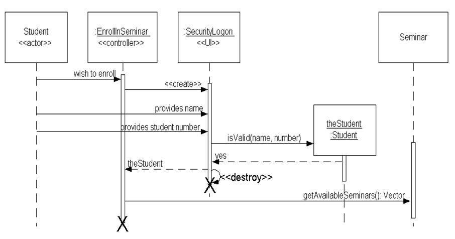 Sequence diagram maherga bayu lihat sequence diagram dibawah ini ccuart Image collections
