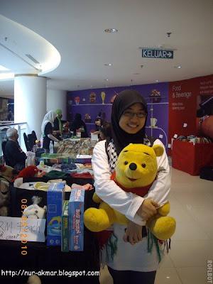 VPM Charity Bazar