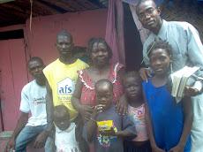 Évangélisons Les Communautés sous La Toute Puissance Du SAINT-ESPRIT DE DIEU
