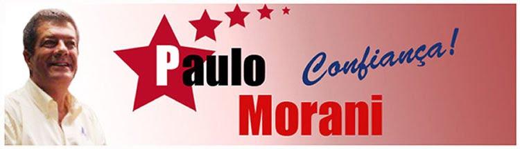 Blog do Paulo Morani