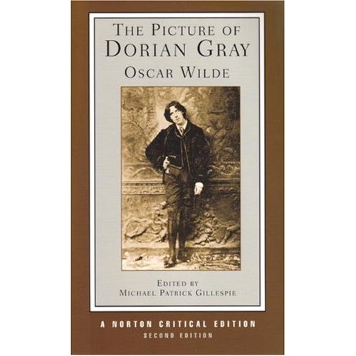 oscar wilde the picture of dorian gray essay