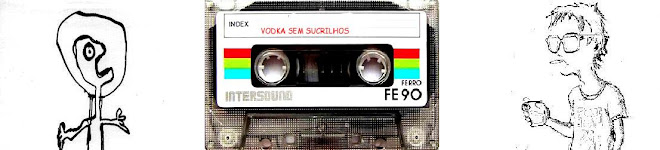 vodka sem sucrilhos