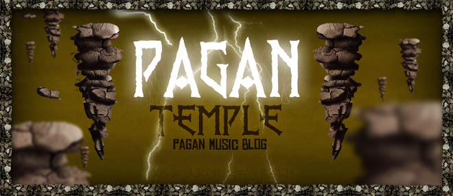 Pagan Temple