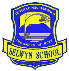 Selwyn School Website