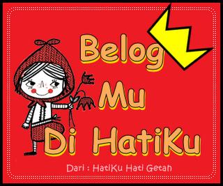 4. Award From Cik Hati Getah