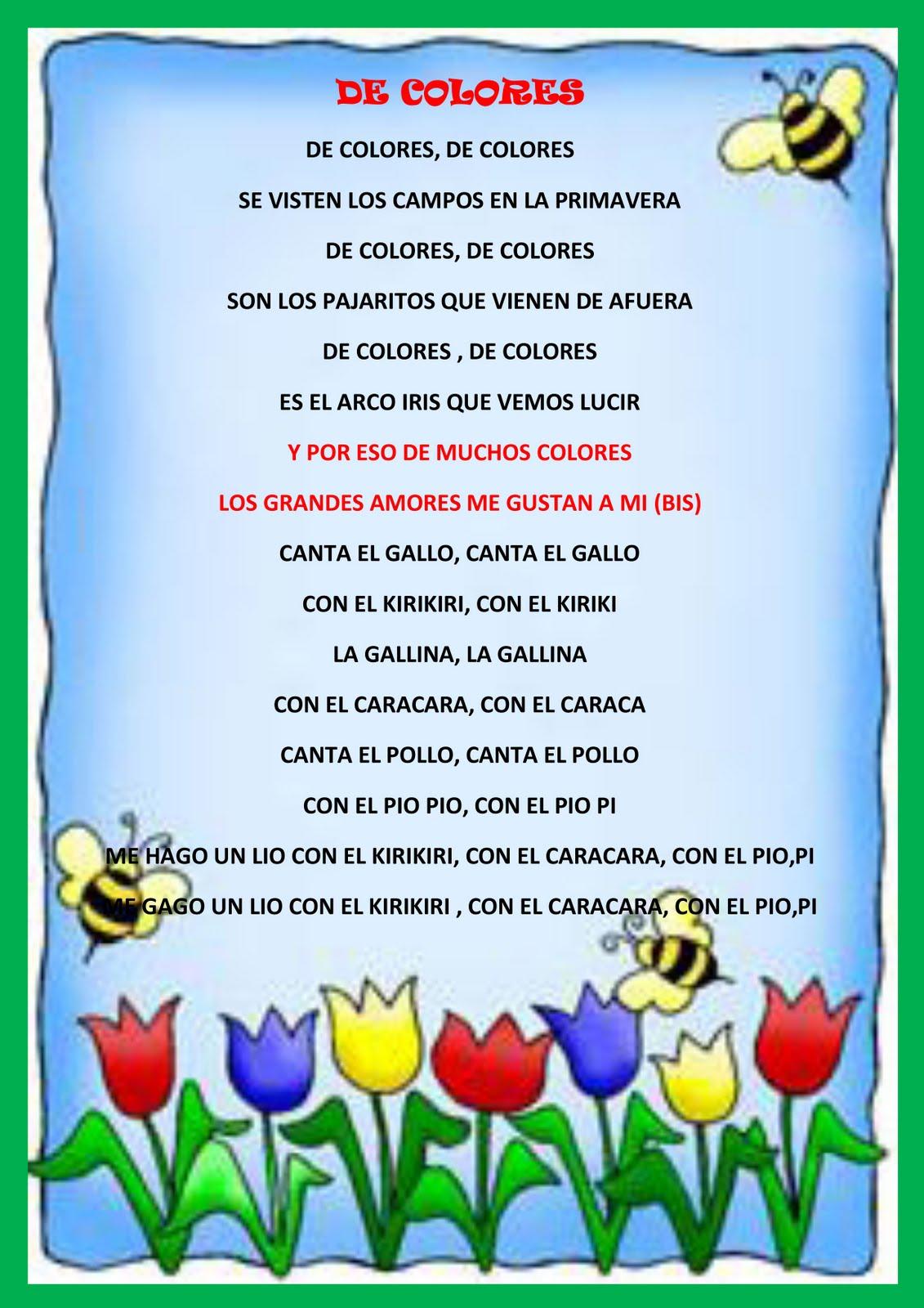 Cancion La Primavera | apexwallpapers.com