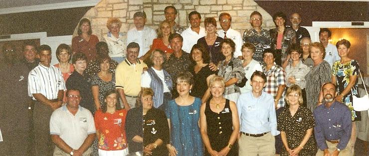 30th Reunion, 1998