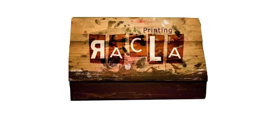 Racla Printing