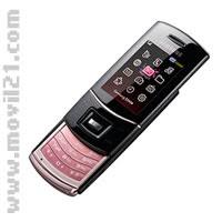 Samsung S5050 Allure