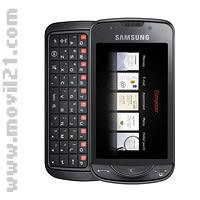 Samsung B7610 Omnia PRO