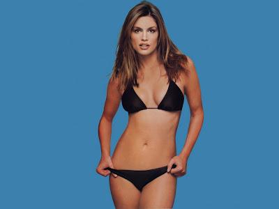 Bikini Babe cindy crawford