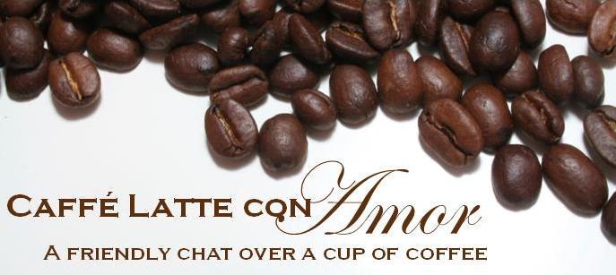 Caffe Latte con Amor