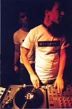 BGYSS DJ team