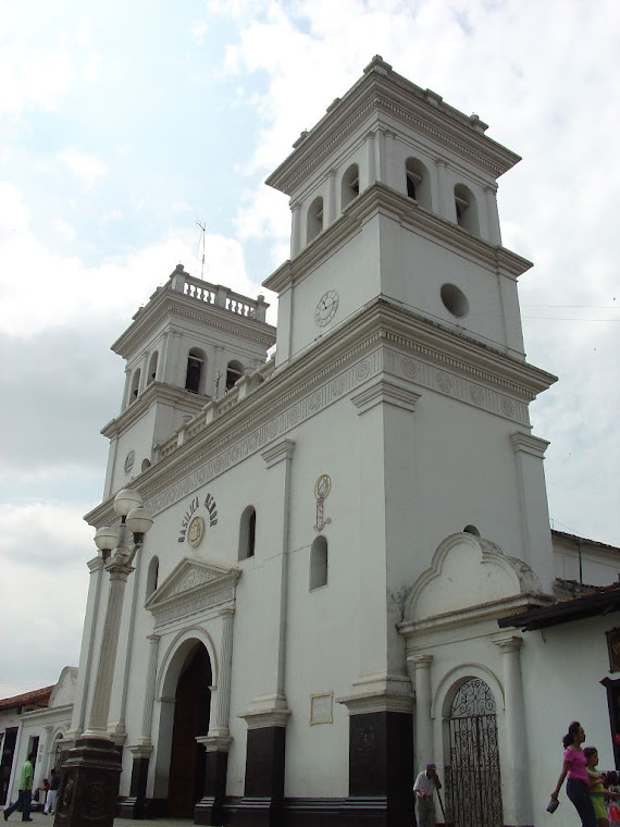 Catedral de Girón