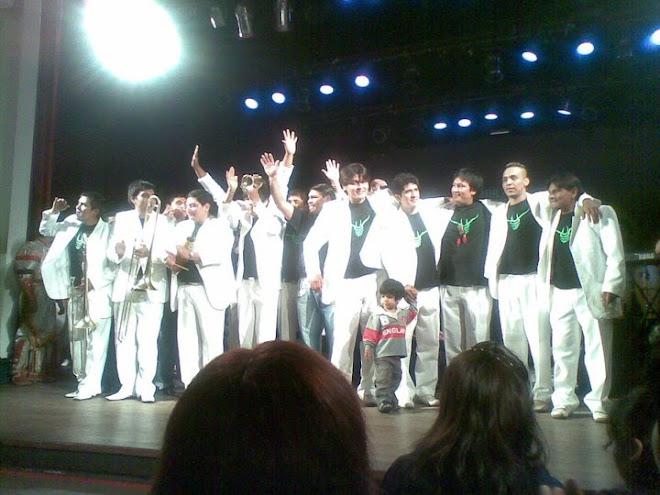 TEATRO MITRE 2010 - 15 AÑOS