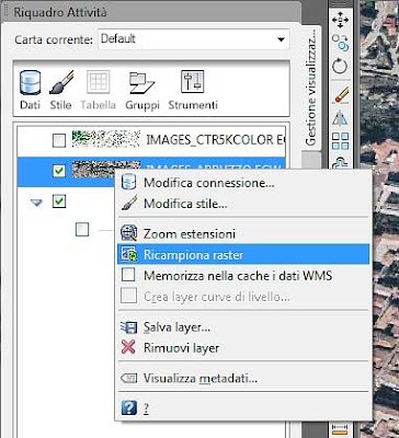 Il blog italiano di autocad map e civil 3d regione for Cad 3d free italiano