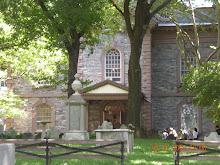 The Sacred Church