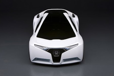 Photo of Honda FC Sports Car 2