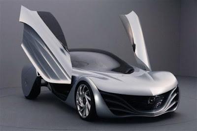 Mazda Taiki 5