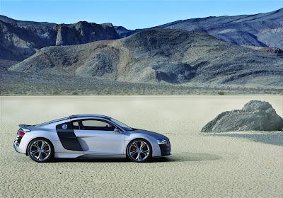 New Audi Cars Awesome design and Style R8 V12