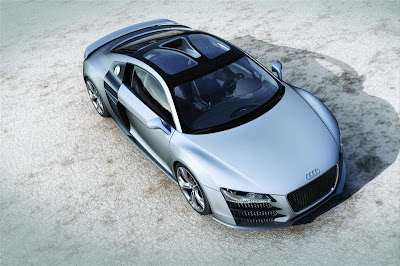 New Audi Cars Awesome design and Style R8 V12 - 6