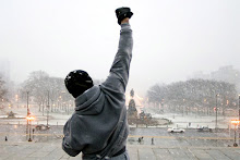 Do it like Rocky!!