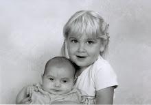 2 lieve dochters