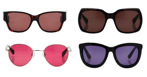 new sunglasses 2021