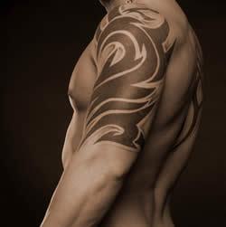 Art Tribal Tattoo Meanings