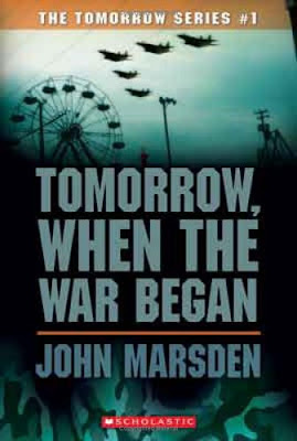 tomorrow when the war began written Free summary and analysis of chapter 11 in john marsden's tomorrow, when the war began that won't make you snore we promise.