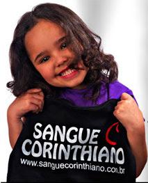 SANGUE CORINTHIANO