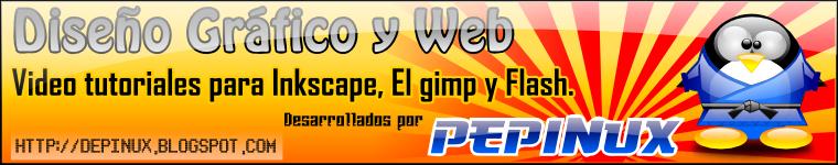 Diseño Gráfico y Web por Pepinux