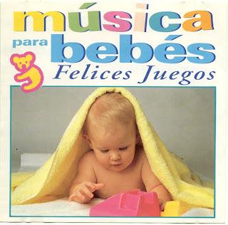 escuchar musica para bebes gratis: