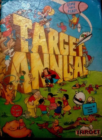 Target Magazine