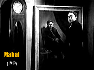 Aayega Aanewala from Mahal. Rare, Redux. | At The Edge