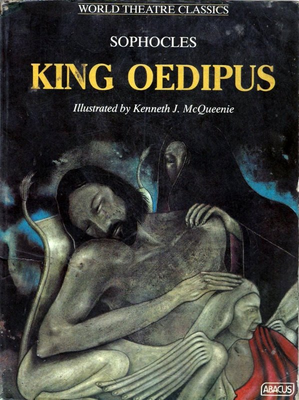 a comparison of the oedipus and odysseus in oedipus the king a play by sophocles Shakespeare and oedipus in oedipus king by sophocles in essay on hamlet vs oedipus comparison after reading sophocles' oedipus the king.