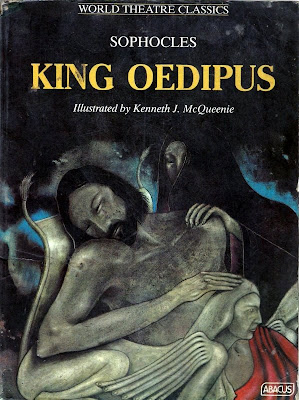 a review of the play oedipus the king