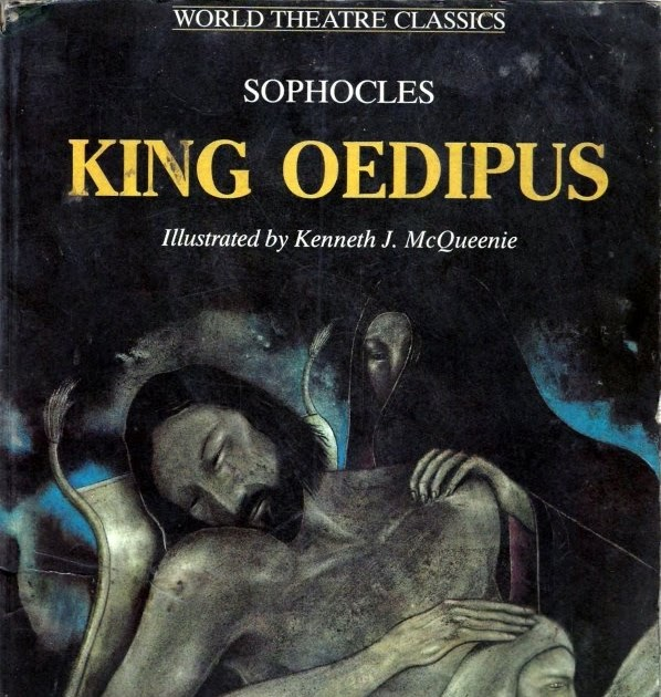 the theme of blindness in oedipus the king by sophocles Oedipus rex (oedipus the king) study guide contains a biography of sophocles, literature essays, quiz questions, major themes, characters, and a full summary and analysis.