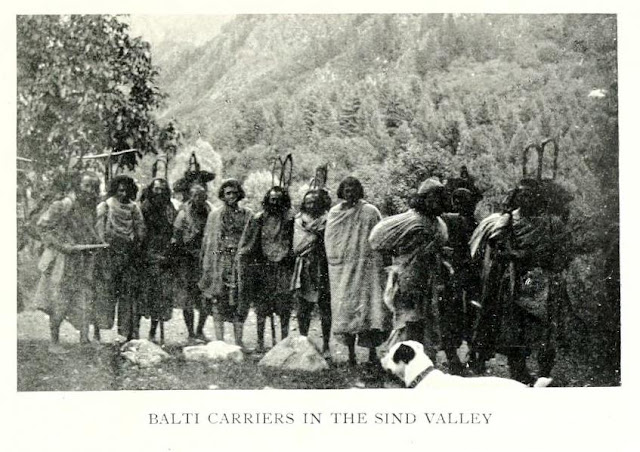 Kashmir Photographs, 1904 |Search Kashmir