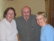 Chris & Terry - Carol