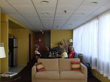 Dartmouth Penthouse suite