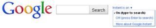 Google Instance