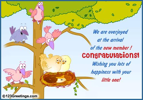 new born baby card httpswwwyoutubecomwatchvloenqx9fm54 - New Born Baby Card