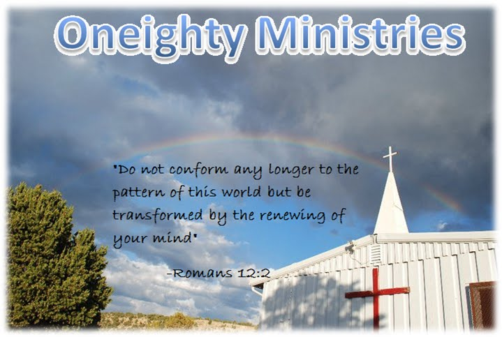 Oneighty Ministry