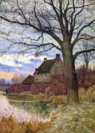 Arthur Anderson Fraser
